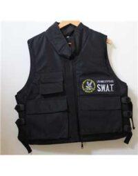 LA Swat Police