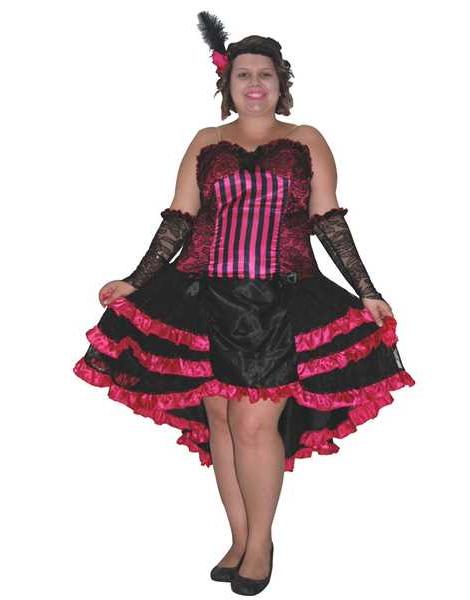 Burlesque Madam