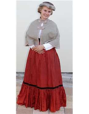 Edwardian female 2