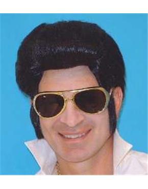 elvis wig