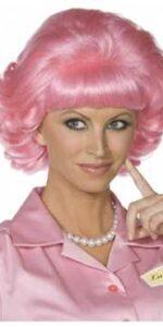 Frenchy wig