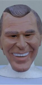 George H W Bush Mask
