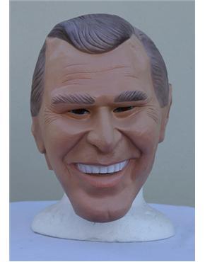 George H W Bush Mask