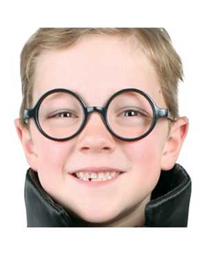 Harry Potter glasses child