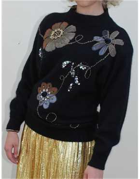 1980s vintage jumper