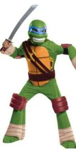 Teenage Mutant Ninja Turtles Leonardo child