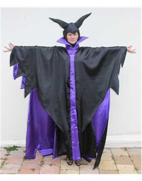 Maleficent - wicked witch from Disney's Snow White