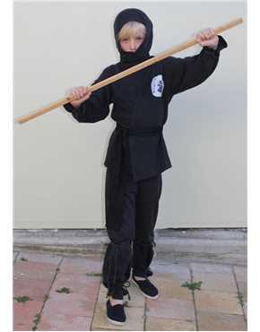Ninja Child