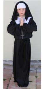 Nun Child