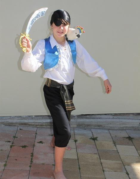pirate-child