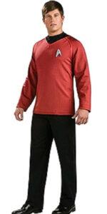 Star Trek Scotty