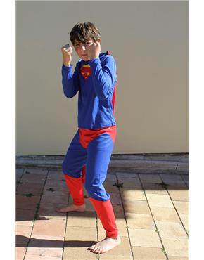 Superman Child