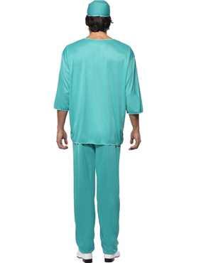 Surgeon L