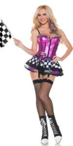 Fast Lane Racer