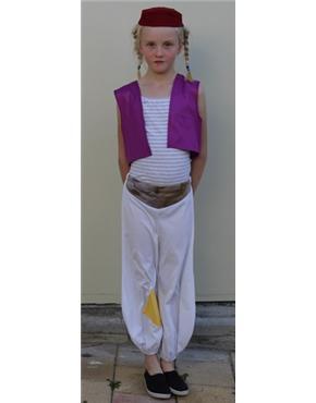 Aladdin Child