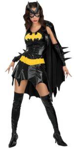 Batgirl Deluxe Costume