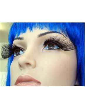 Eyelashes Long Black Dramatic