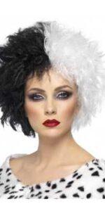 Cruella Wig