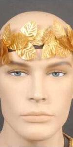 Laurel Wreath Headband