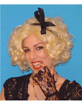 Madonna Wig