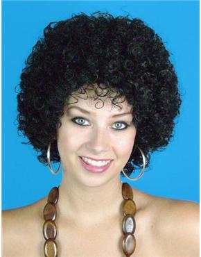 Afro Mini Wig