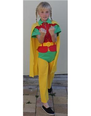 Robin Child