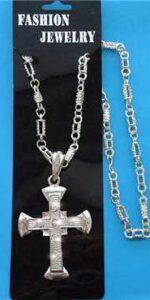 Cross Silver Style B