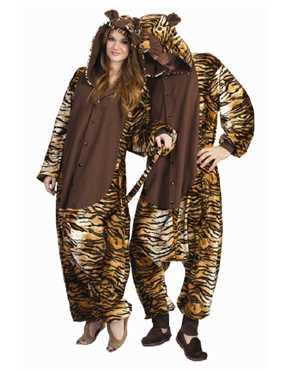 tiger fancy dress costume