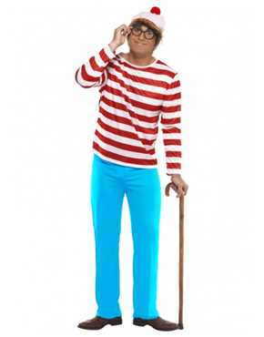 Wheres Wally