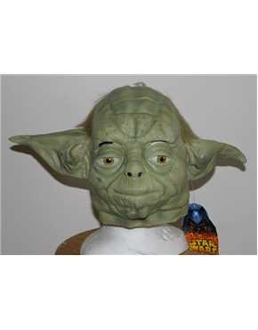 Yoda Full Face Mask