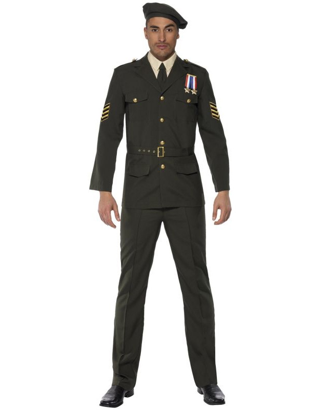 army-officer