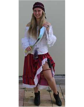 Pirate Wench 2