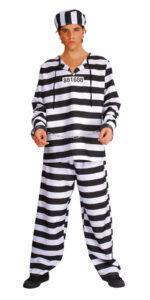 Prisoner American