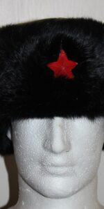 chinese army hat