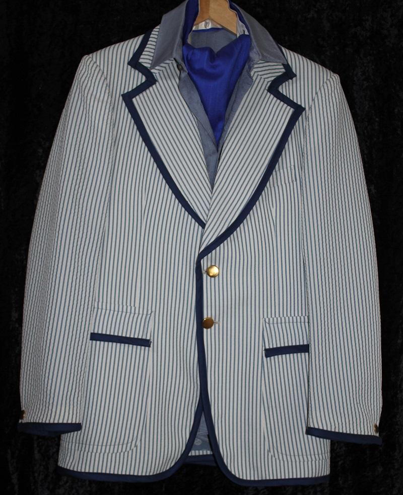 great gatsby cravat