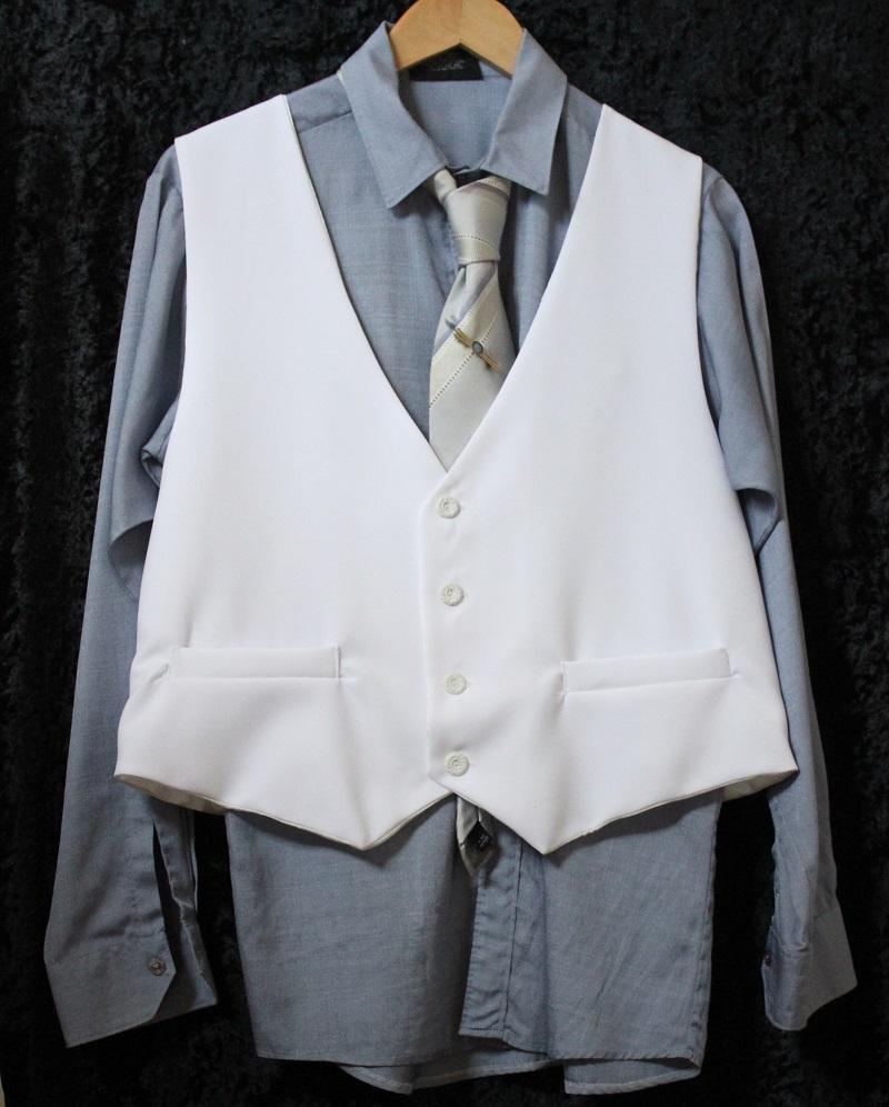 great gatsby vest