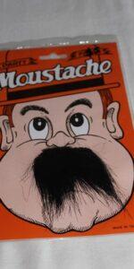 moustache reg