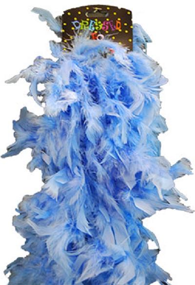 boa light blue plus