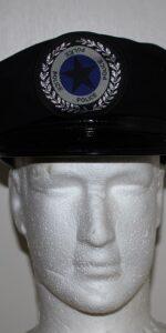 police cap 2