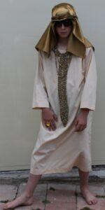 Sheik 3 child