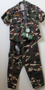 army child