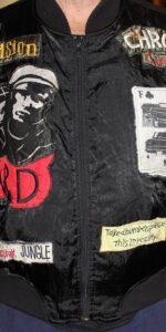 1950 rocker jacket