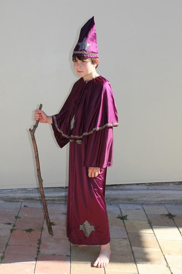 wizard child